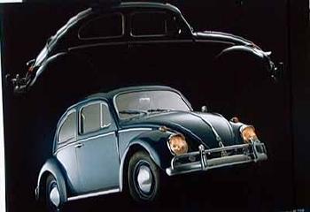 Vw Beetle Sunroof