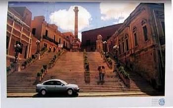 Vw Original 1997 Passat