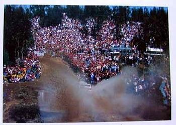 Rally 1996 Armin Schwarz Klaus