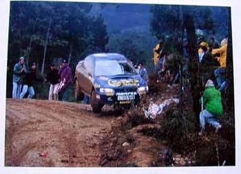Rally 1996 Colin Mcrae Derek