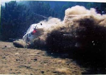 Rally 1998 Carlos Sainz Luis