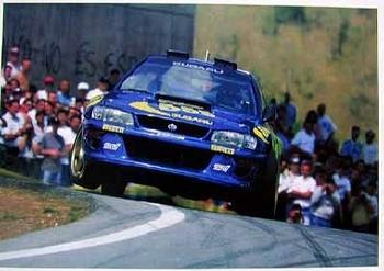 Rally 1998 Colin Mcrae Nicky