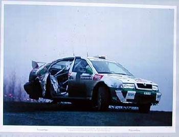 Rally 2001 Foto Mcklein Armin