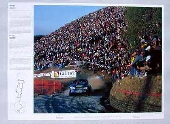 Rally 2001 Foto Mcklein Limited