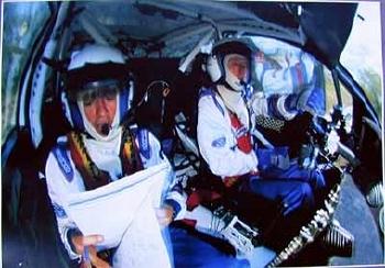 Rally 2002 Colin Mcrae Nicky