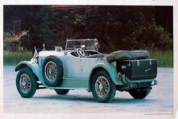 Mercedes-benz Typ 630 K Sport
