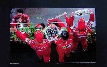 Michael Schumacher Jean Todt Und