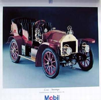 Mobil Original 1992 Talbot Darac