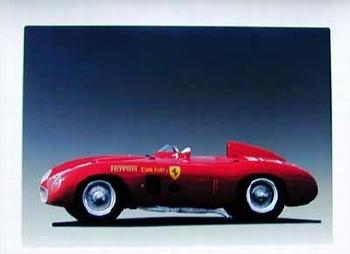 Mobil Original 1995 Ferrari 315
