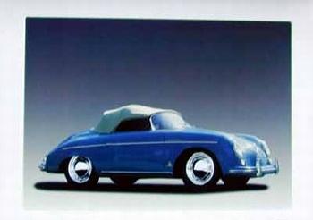 Mobil Original 1995 Porsche 356