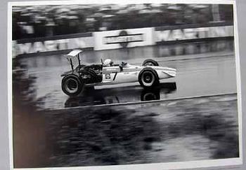 Motorsport Classic Grosser Preis Deutschland