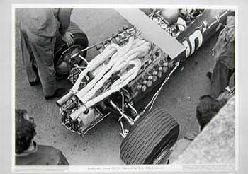 Motorsport Classic Ferrari Automobile Car