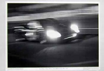 Motorsport Classic Lloyd Ruby Denny