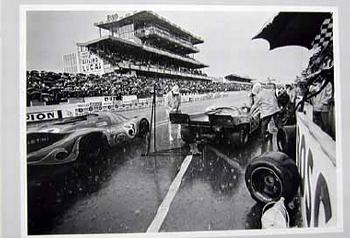 Motorsport Classic Porsche 917 Winner