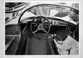 Motorsport Classic Rolf Stommelen Jochen