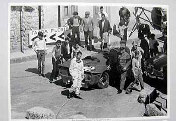Motorsport Classic Targa Florio 1967