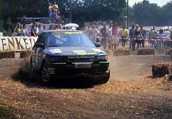 Motorsport J Schachinger/h Minarik -