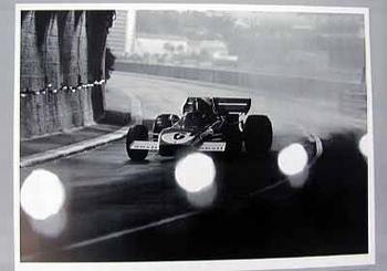 Motorsport Classic Gp Monaco 1972
