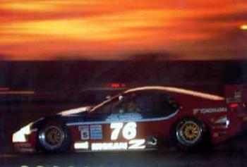 Nissan Motorsport Original 1994 Z