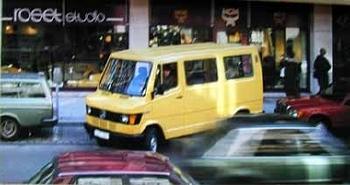 Nutzfahrzeuge 1989 Mercedes-benz 207d