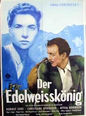 Original Film From 50/60th Der