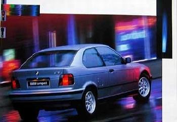 Original Bmw 1997 316 G