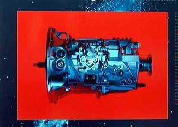 Original Daimlerchrysler 1999 Transmission G