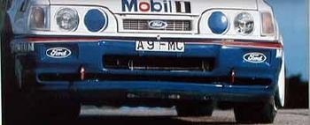 Original Ford 1994 Francois Delecour
