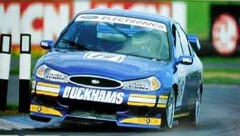 Original Ford 1998 Paul Radisich