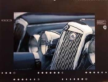 Original Lamcia Lancia Astura 1933