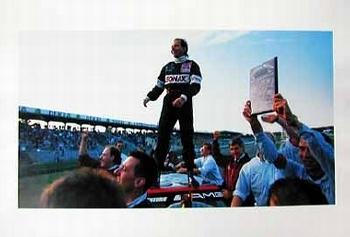 Original Mercedes-benz 1993 Dtm Klaus