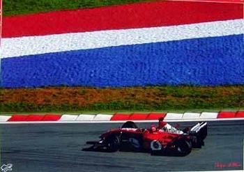 Passione Rossa G P Malaysia