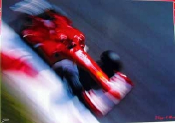 Passione Rossa G P Italy