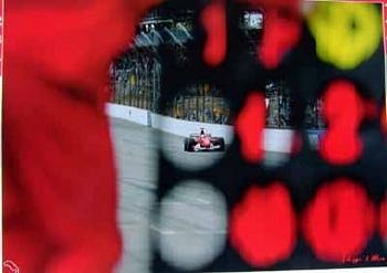 Passione Rossa G P Usa