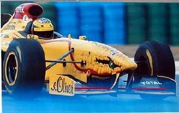 Peugeot Original 1998