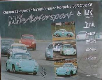 Porsche 356 Cup Race Mk-motorsport