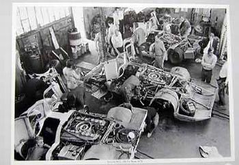 Porsche 917 24h Lemans Motorsport