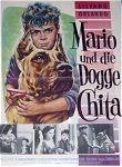 Original 50er Jahre Filmplakat Mario