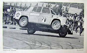 Druck Ca 1960 Philippe Mottaz