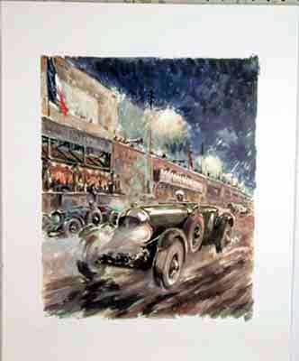 Grand Prix France Geo Ham