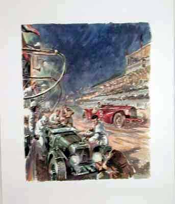 Grand Prix Franc Geo Ham