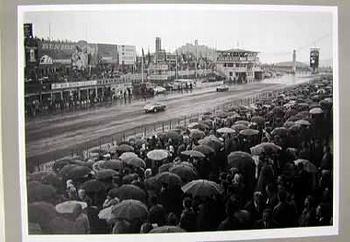 1000 Km Nürburgring 1962 Porsche 718 Dan Gurney