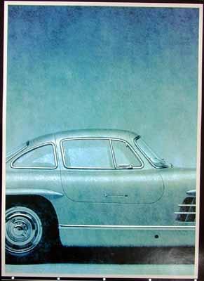 300 Sl -collection Mercedes-benz