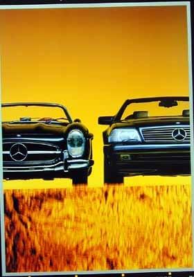 300 Sl Automobilcollection Mercedes-benz 500