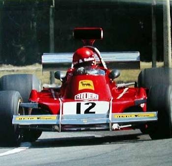 Agip Original 1991 Niki Lauda