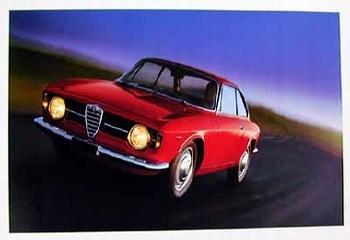 Alfa Romeo Original 1997 Gt