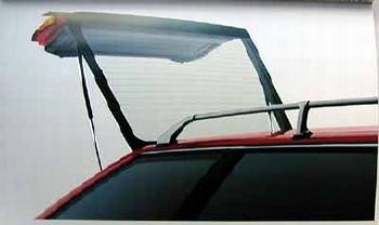 Audi Original 1986 100 Avant