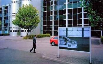 Audi Original 1998 A3 Automobile