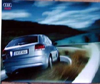 Audi Original A3
