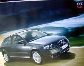 Audi Original A3 2005